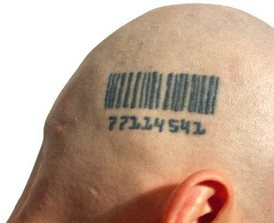 barcode tattoo. this_old_house. Study Spanish